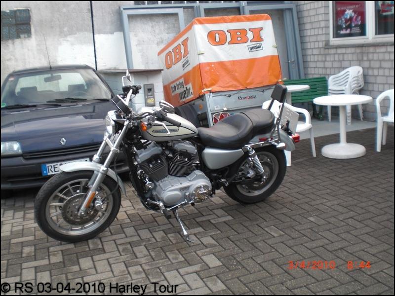 Harley 1036