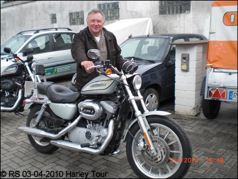 Harley 1040